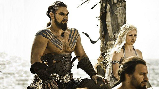 Ξανά μαζί ο Khal Drogo και η Khaleesi του - Ποιος οργάνωσε αυτό το θρυλικό reunion