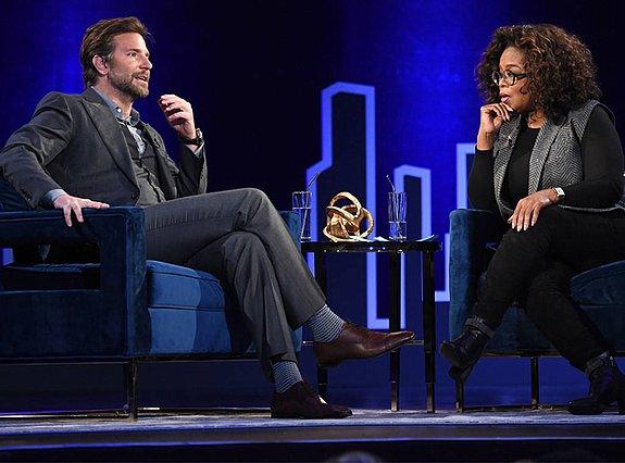 Ο Bradley εξομολογείται στην Oprah: Έτσι ένιωσα όταν έμαθα ότι δεν είμαι υποψήφιος για Όσκαρ σκηνοθεσίας