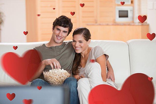 Η μέρα του Αγίου Βαλέντινου έφτασε! Τι λες για μια ρομαντική βραδιά στο σπίτι;