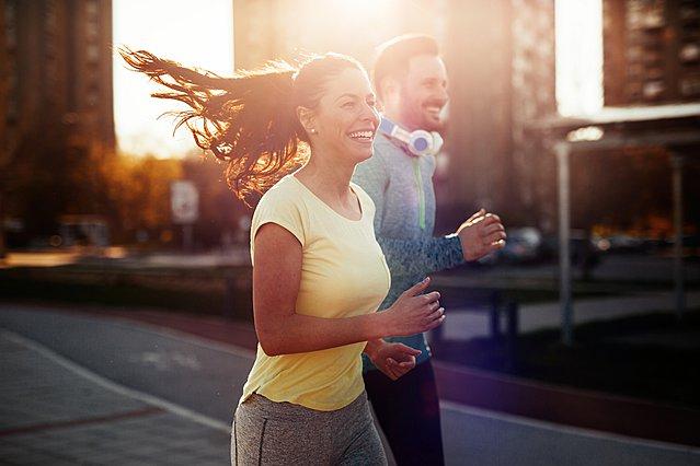 Τι συμβαίνει στο σώμα σου όταν ξεκινάς τρέξιμο