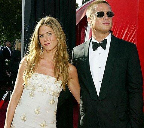 Brad Pitt: Μετανιωμένος για τον τρόπο που αντιμετώπισε το διαζύγιο του με την Jennifer Aniston