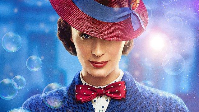 Αποκάλυψη: Η σταρ που θα τραγουδήσει το τραγούδι της ταινίας «Mary Poppins Returns» δεν είναι η Emily Blunt