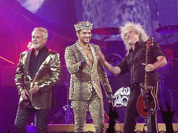 Οι Queen στη σκηνή των φετινών Όσκαρ! Αυτή είναι είδηση