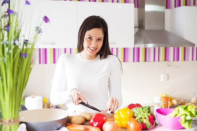 6 ανεκτίμητες συμβουλές για να μαγειρεύεις σαν επαγγελματίας σεφ