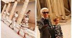 Καρλ Λάνγκερφελντ και η Chanel αναβίωσαν την αρχαία Ελλάδα στο Παρίσι [photos]