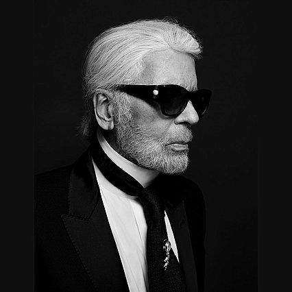 Σπάνια φωτογραφία του Karl Lagerfeld με τον Manolo Blahnik πολύ πριν γίνουν διάσημοι