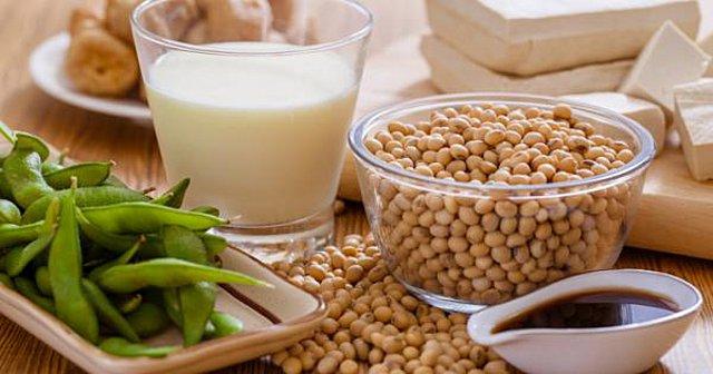 Σόγια: Υγιεινή ή ανθυγιεινή τροφή;