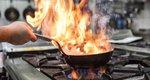 Πώς να καθαρίσεις μια καμένη κατσαρόλα ή ή ένα καμένο τηγάνι