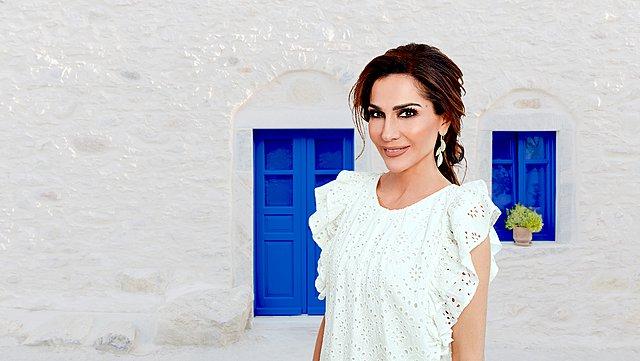 «My Greece» με τη Δέσποινα Βανδή: Ιδού η ημερομηνία της πρεμιέρας!