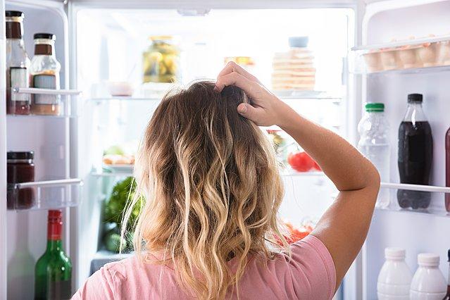 Χαλάνε γρήγορα τα λαχανικά στο ψυγείο; Δες τι μπορεί να φταίει...