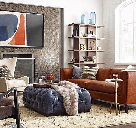 6 τρόποι για να να ανανεώσεις το σπίτι σου χωρίς έξοδα