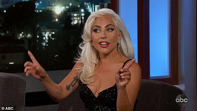Η Lady Gaga μιλά για AYTH την εμφάνιση στα Όσκαρ: Όλα ήταν ιδέα του Bradley [video]