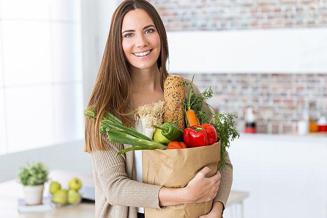 10 υλικά που πρέπει να έχεις πάντα στην κουζίνα -για κάθε ενδεχόμενο