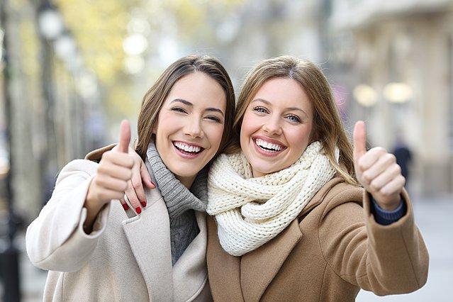 Θέλεις να έχεις τέλεια δόντια; Ακολούθησε αυτές τις 5 συμβουλές των οδοντιάτρων
