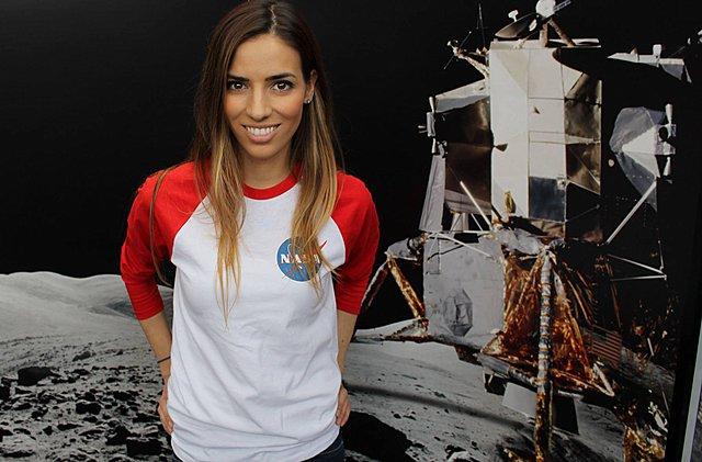 Ελένη Αντωνιάδου: Η διάσημη Ελληνίδα της NASA έγινε η πρώτη κούκλα Barbie από τη χώρα μας!
