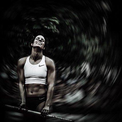 Κατερίνα Στεφανίδη: Είναι πολύ όμορφο να ακούς ότι «εσύ είσαι ο λόγος που στείλαμε το παιδί μας στον αθλητισμό»