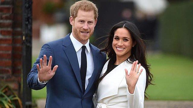 Harry & Meghan: Becoming Royal: Tι θα δεις στην ταινία για τον πρώτο χρόνο γάμου του πρίγκιπα Harry και της Meghan Markle