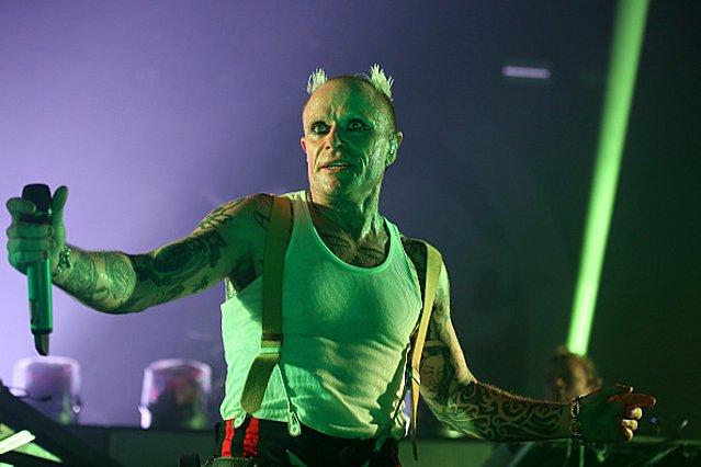 Keith Flint: Έτσι αυτοκτόνησε ο frontman των Prodigy