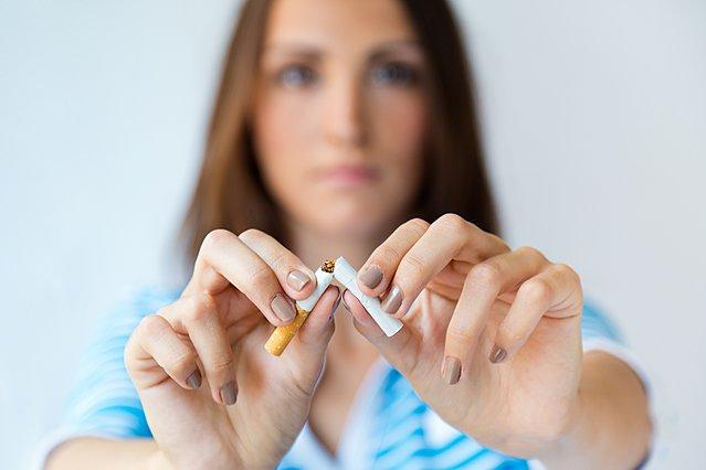 Θέλεις να κόψεις το κάπνισμα; Ιδού 10 τρόποι που μπορεί να σε βοηθήσουν