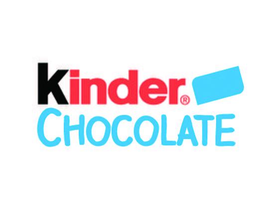 Η Kinder σοκολάτα ανανεώνει την εικόνα της