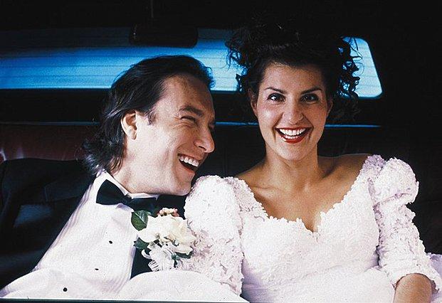 Ήξερες ότι ο γάμος κάνει περισσότερο καλό στους άντρες;