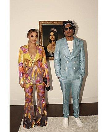 Beyonce και Jay-Z: Θα τιμηθούν με ένα ιδιαίτερο βραβείο
