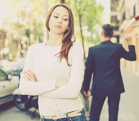 5 λόγοι για τους οποίους μια γυναίκα εγκαταλείπει έναν άνδρα ακόμα και αν είναι ερωτευμένη μαζί του