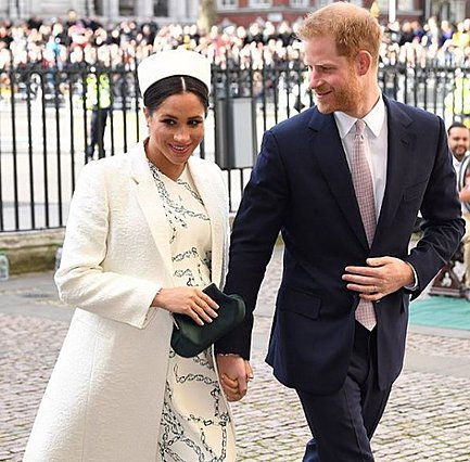 Meghan Markle - Πρίγκιπας Harry: Μετακομίζουν και  χωρίζουν  από την Kate και τον William