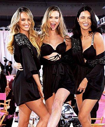 Victoria's Secret: Αυτό είναι το νέο  αγγελάκι  του οίκου εσωρούχων