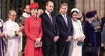 Fabulous Royal Four: 5 πράγματα που θα αλλάξουν μετά το... διαζύγιο