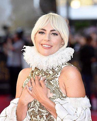 Ερωτευμένη με διάσημο ηθοποιό η Lady Gaga - Και όχι, δε μιλάμε για τον Bradley Cooper