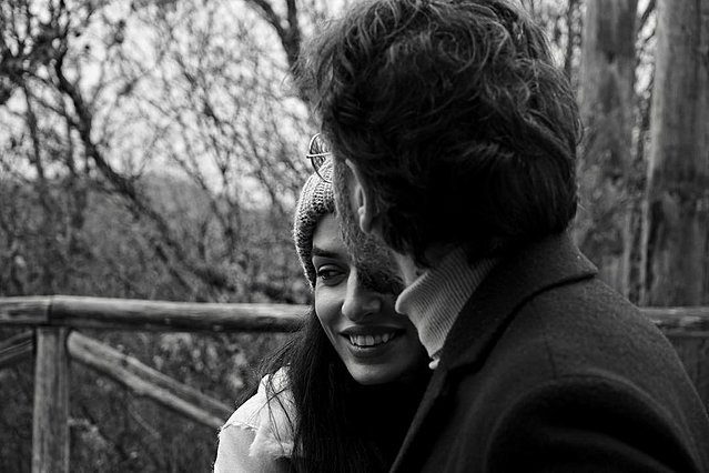 Παντρεύτηκαν μυστικά Μαραβέγιας - Σωτηροπούλου: Η ανάρτηση που τους πρόδωσε!