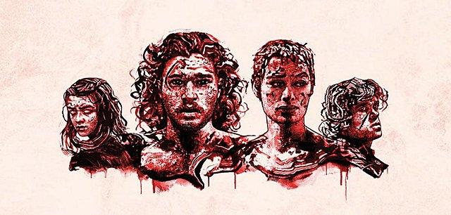 «Bleed For The Throne»: Μια εθελοντική δράση με άρωμα... Westeros!
