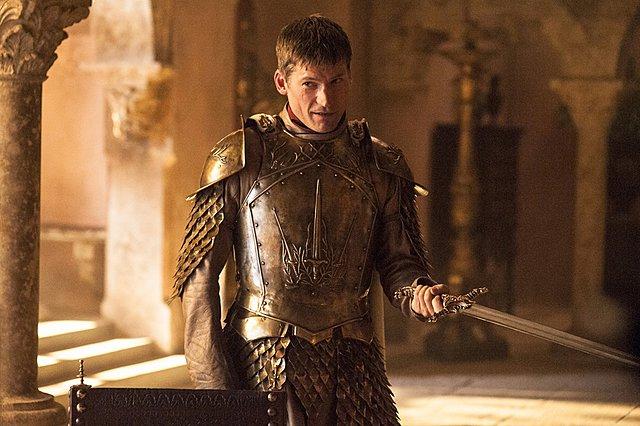 Game of Thrones: Η ανατριχιαστική φωτογραφία με το... τρίτο χέρι του Jaime Lannister