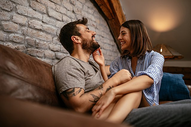 5 φράσεις που θα κάνουν τη σχέση σου καλύτερη