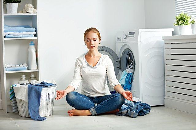 5 σωτήριες συμβουλές που θα σε βοηθήσουν να ξεχάσεις τους πονοκεφάλους του πλυντηρίου