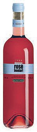 Rose boutari demi-sec Μακεδονικός τοπικός οίνος. Εντονο λαμπερό ροζέ χρώμα. Διακρίνονται αρώματα φρούτων και λουλουδιών. Ισορροπημένο, ευχάριστο, πλούσιο αλλά και σύνθετο κρασί. Ξεχωρίζει για τη φρεσκ