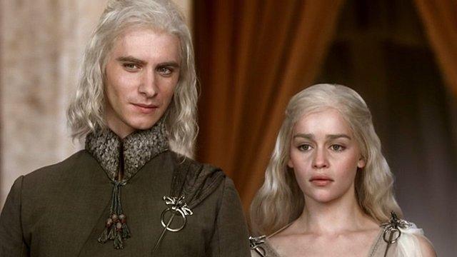 Viserys Targaryen: Ξέρεις πώς είναι στην πραγματικότητα ο τηλεοπτικός αδελφός της Daenerys; [photos]