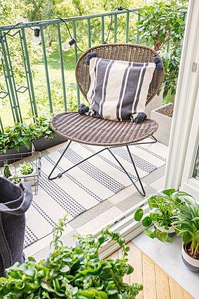 Πώς να ζωντανέψεις τους μικρούς χώρους του σπιτιού σου, σύμφωνα με τους ειδικούς