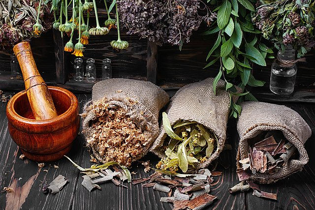 6 Βότανα για άμεση απώλεια βάρους και καύση λίπους!