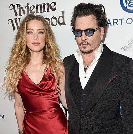 Amber Heard: Νέες, ανατριχιαστικές καταγγελίες κατά του Johnny Depp