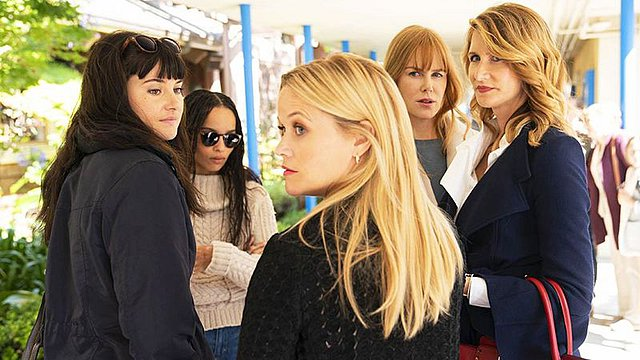 Big Little Lies: Δες το πρώτο teaser του δεύτερου κύκλου της απόλυτης γυναικείας σειράς