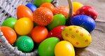 Πασχαλινά αυγά: Πώς θα τα βράσεις χωρίς να σπάσουν