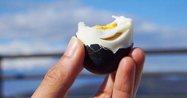 Είναι τα μαύρα αυγά το μυστικό της μακροζωίας;