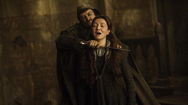 Game of Thrones: Οι πιο σοκαριστικές στιγμές που έχουμε δει μέχρι σήμερα [video]