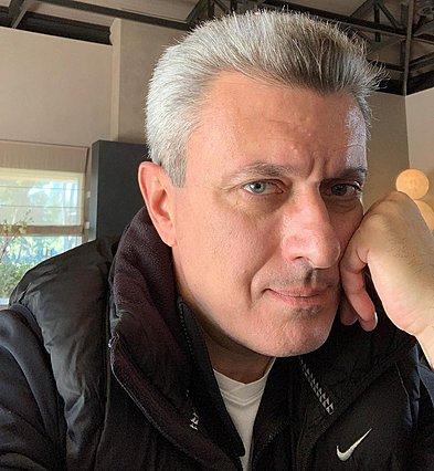 Ο Νίκος Χατζηνικολάου μοιράστηκε μια φωτογραφία του γιου του, Κωνσταντίνου - Είναι ένας κούκλος