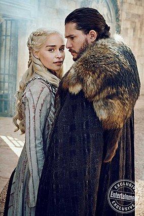Μην  κλαις  για το Game of Thrones που τελειώνει - Έρχεται... καινούριο!