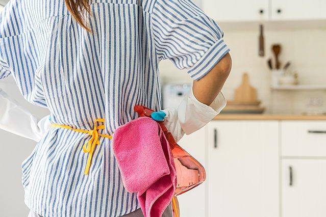 7 αντικείμενα που πρέπει να καθαρίζεις καθημερινά