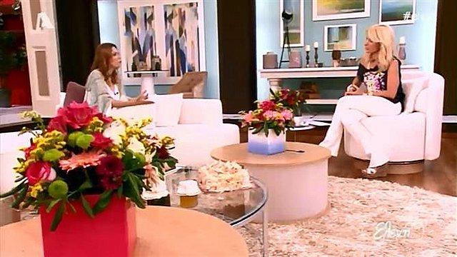 Καγιά και Μενεγάκη μιλούν για τα διαζύγια τους