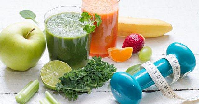 Θα ξεκινήσεις αποτοξινωτική δίαιτα την Άνοιξη; Όλα όσα πρέπει να γνωρίζεις!
